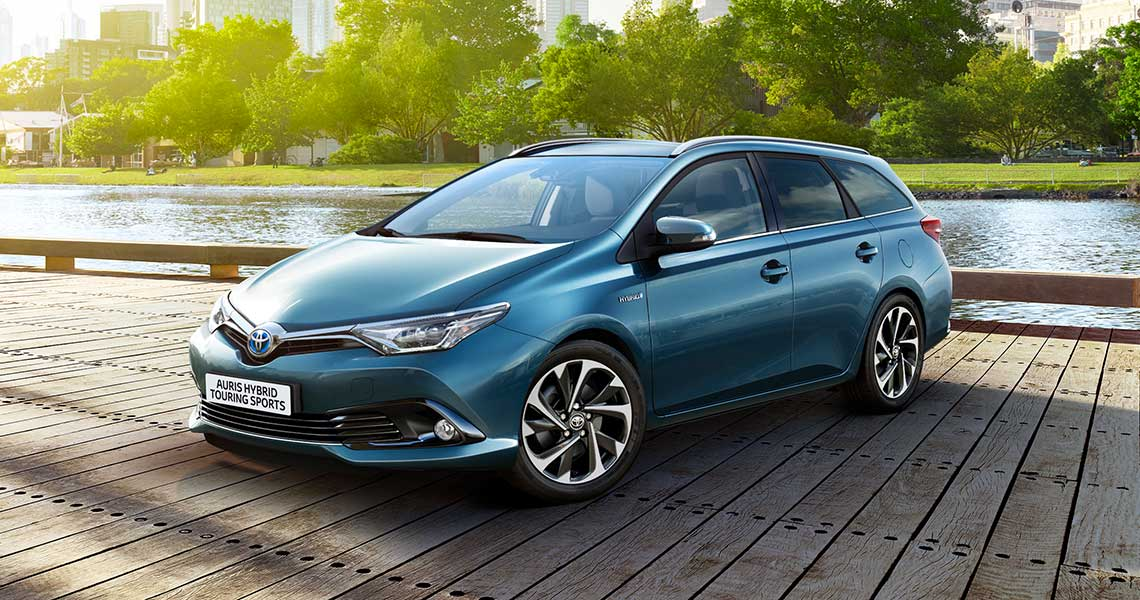 Prime Cash Auris Touring Sports Hybrid