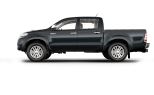 Hilux Commercial (Excl. VAT) From £17,759.17