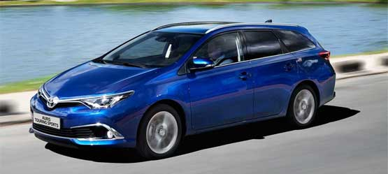 Auris Touring Sports Cash Prämie