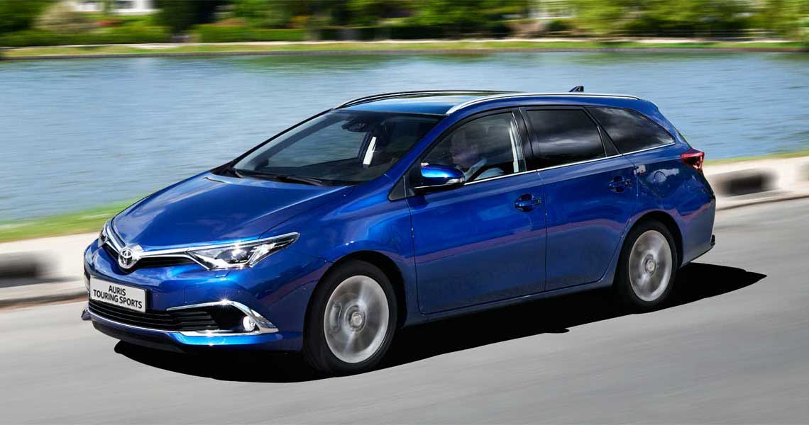 Prime Cash Auris Touring Sports
