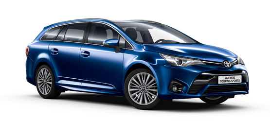 Avensis Trend