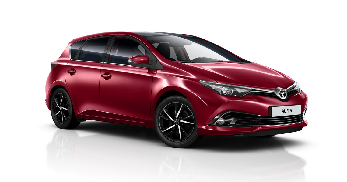 Auris Summer Promotion