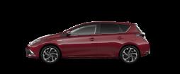 Toyota – parhaat vaihtoehdot auton ostoon ja vaihtoon.